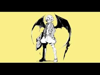 YASUHIRO(康寛) feat. IA ROCKS: Wailing Vampire 慟哭吸血鬼 (English Subtitles)