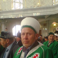 Галимулла Кадрматов
