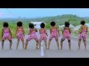 African Divas Gabon Nyna Karole La Polygamie Dance
