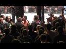 Entrada Paulo Thiago UFC Rio HSBC Arena Tropa de elite