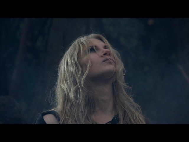Angel Nation/EnkeliNation - Last Time Together (OFFICIAL MUSIC VIDEO) Elina Siirala
