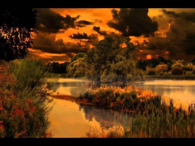 Слово Божье Псалом 36 Не завидуй делающим зло