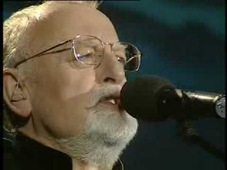 Roger Whittaker The Skye Boat Song (German Live Version 2006)