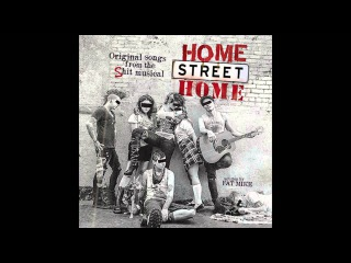 Fat Mike's Home Street Home [Full Album]