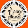 I PLAY PIANO