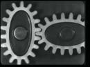 Mechanical Principles 1930 by Ralph Steiner 4min selection