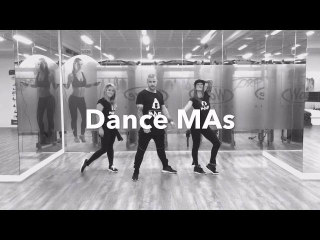 La Bicicleta Carlon Vives Shakira Marlon Alves Dance MAs