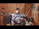 Vepr-12 Pistol Grip