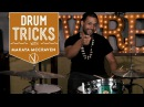 Drum Tricks Layering The Backbeat