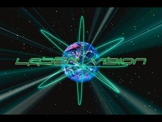 cosmologia & maks backes & galactic warriors 2017 ( laser vision )
