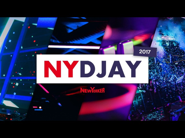 NYDJAY by NEW YORKER: Europe's biggest DJ contest