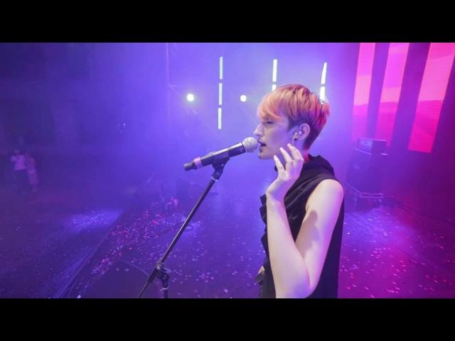 Go_A - Сонце [Live @ Белые Ночи v.2]