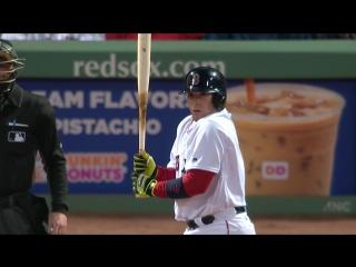 MLB 2016 04 20 Tampa Bay Rays VS Boston Red Sox (1)