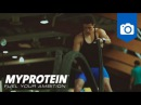 Unseen Behind The Scenes Photoshoot with Tibo Inshape by Myprotein