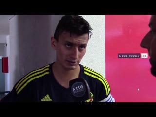 #CopaAmericafutsal Colombia vs Ecuador #GrupoB