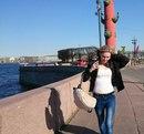 Личный фотоальбом Ирины Балашовой