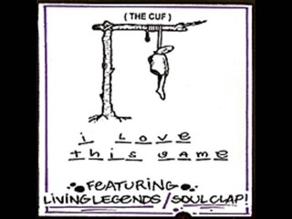 The Cuf - I Love This Game [full ep]