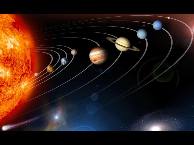 Солнце. Все, что нужно знать о нашей звезде. Документальный фильм про космос, Вселенная 19.09.2016