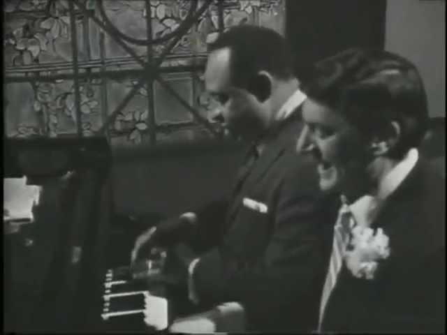 LIONEL HAMPTON E LELIO LUTTAZZI
