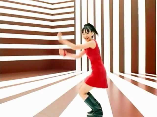 Japanese commercials pocky Японская реклама