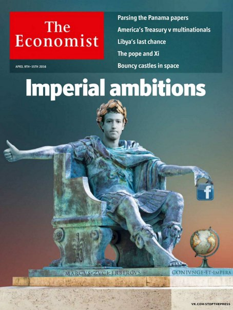 The Economist USA 9 15 April 2016 vk.com