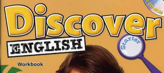 гдз discover english 2