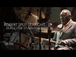 Robert Sput Searight feat. Clyde Stubblefield  - Guitar Center 27th Annual Drum-Off (Part 4)