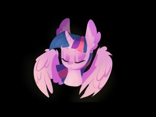 Bright Sparkle (Twilight Sparkle's Theme) by EnergyTone