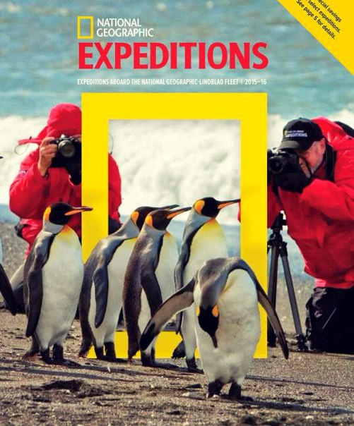 national Geographic expeditions lindblAd Fleet 2015 2016