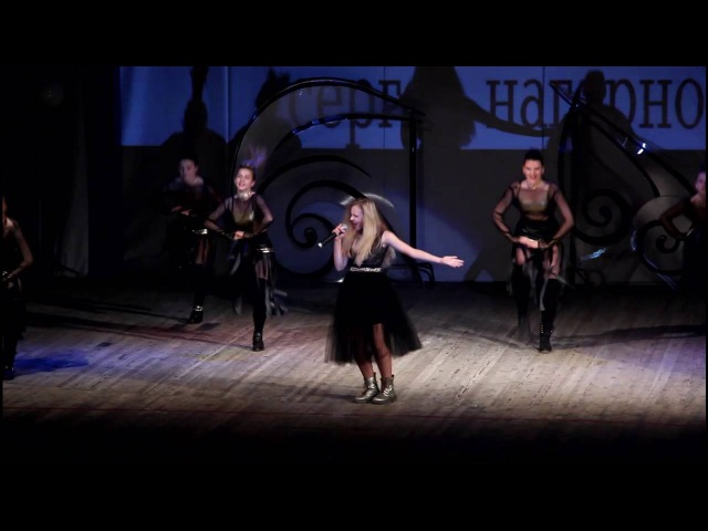 Екатерина Дыдышко feat. - ANANKO DANCE SCHOOL Шагай