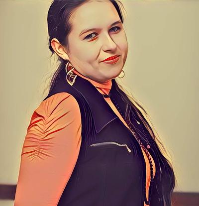 Александра Шевченко