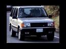 Range Rover JP spec P38A 1994 2002