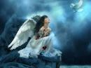 Na swojej drodze Anioła mam