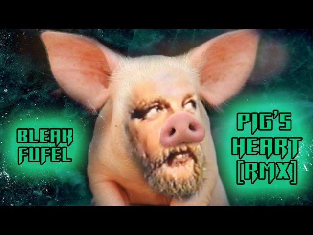Pig's Heart RMX MMV
