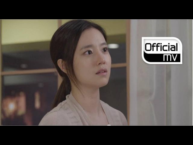 MV • Good Doctor • Baek Z Young (백지영) - Is Crying (울고만있어)