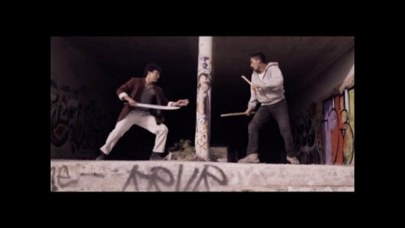 Best Fight Scenes Filipino Kali Eskrima Arnis