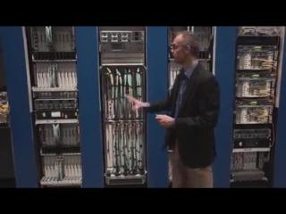 # OFC2015 - NCS 4000 Converged Multi-шасси DWDM, OTN и P-OTS транспортная системаem
