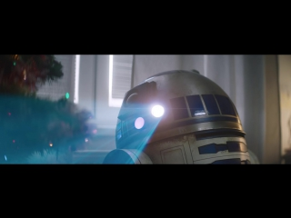 Duracell Star Wars Commercial- How the Rebels Saved Christmas