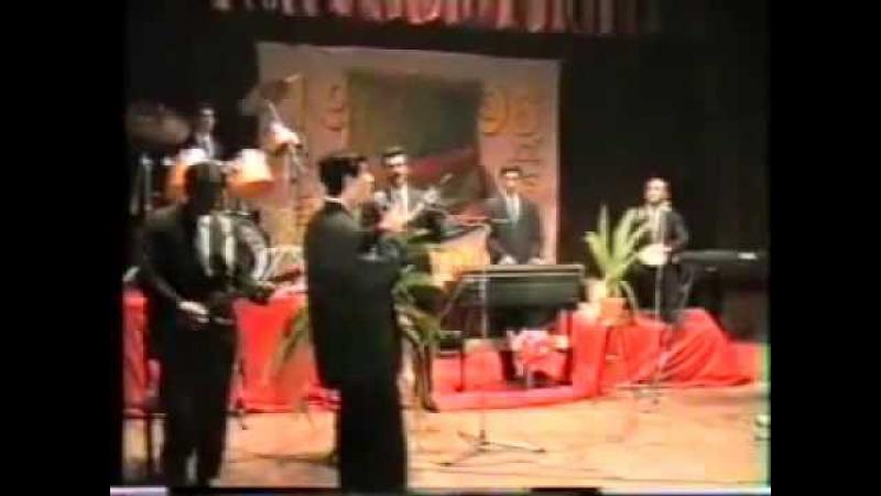 Къайи-Булах-Кусары-Дуьнья-1996-год
