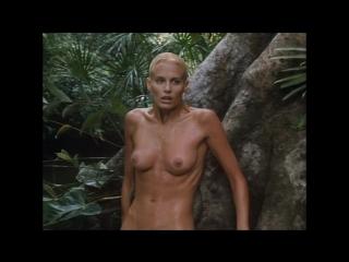 Daryl Hannah, Kathy Bates Nude - At Play in the Fields of the Lord (1991) Дэрил Ханна, Кэти Бейтс - Игры в полях Господних