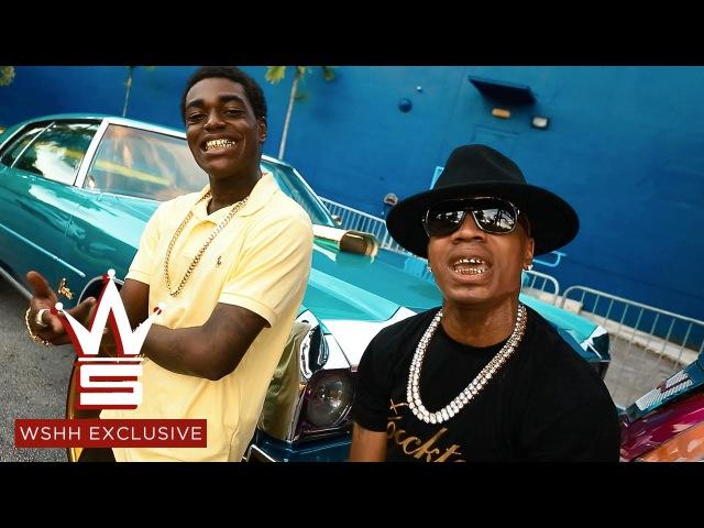 Plies Outchea Feat. Kodak Black (WSHH Exclusive - Official Music Video)