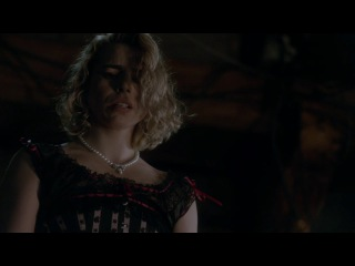 Penny Dreadful - Lily's Transformation