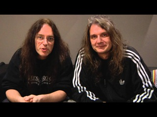 Blind Guardian CAMF2016