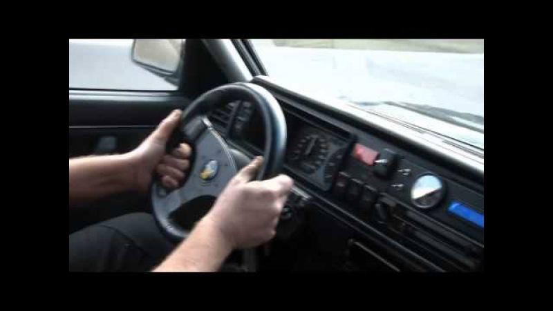 Turbo Gockel Kundenfahrzeug Golf 2 VR6 Turbo 4Motion GT40