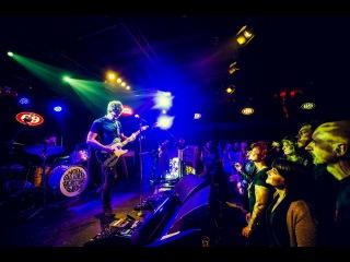 Noel Gallagher's High Flying Birds - If I had a gun @ Club 69/Studio Brussel,
