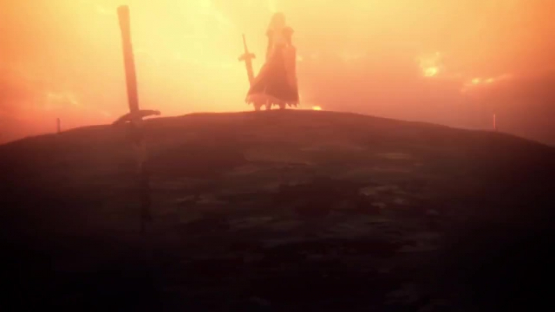 Fate - Eekoz - Bang it - Divide et impera AMV