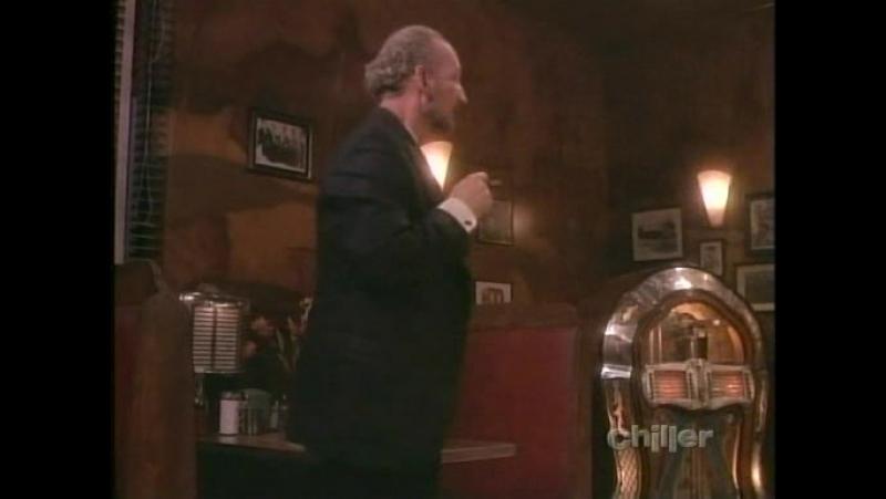 Кафе кошмаров / Nightmare Cafe (1992) 6 серия