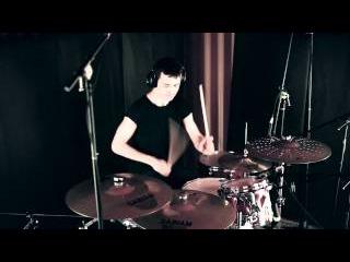 Nasum - Stormshield \ Worst Case Scenario (drum cover by Daniel Oplachkin)