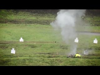 Armée suisse bat car 1 sif 2014
