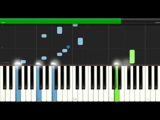 Everlasting Summer - Forest Maiden (Piano)